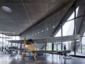A concept that respects the environment.